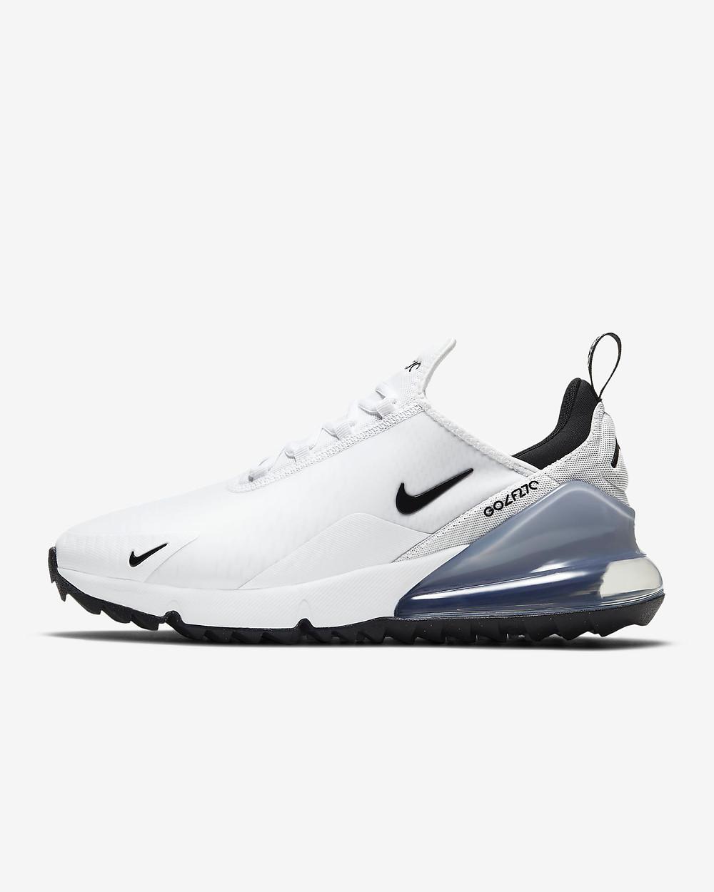 scarpa da golf air max 270 g