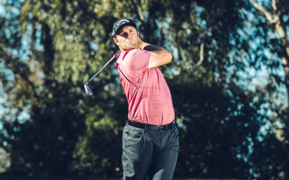 rahm golf pga tour