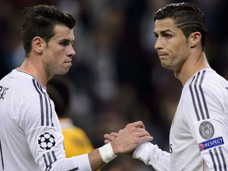 Bale-CR7, la supersfida