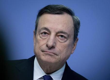 High risk of pension reform U-turn in Italy - ECB