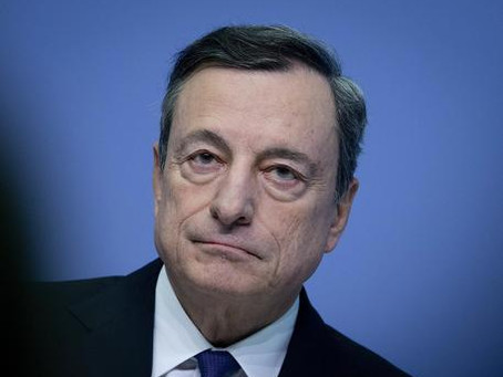 High risk of pension reform U-turn in Italy - ECB