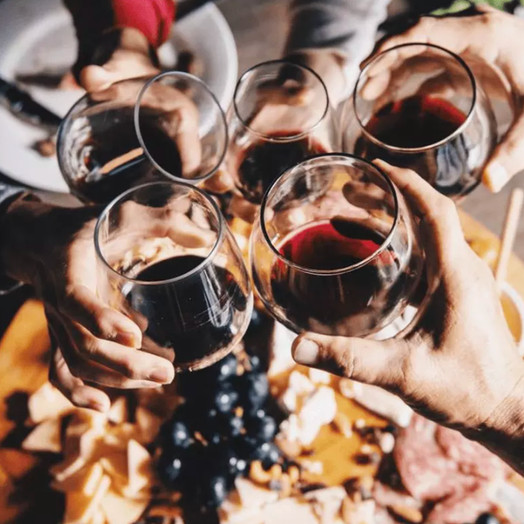 Midtown Meetup (March) - Wine Down Edition