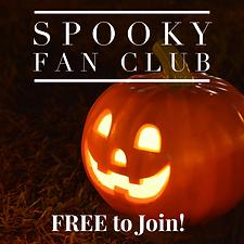 Spooky Fan Club image