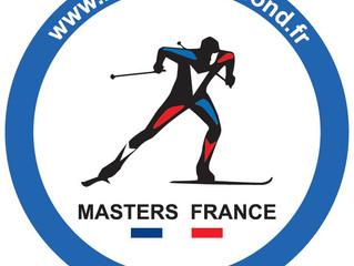 Championnats de France Masters aux Belles Combes