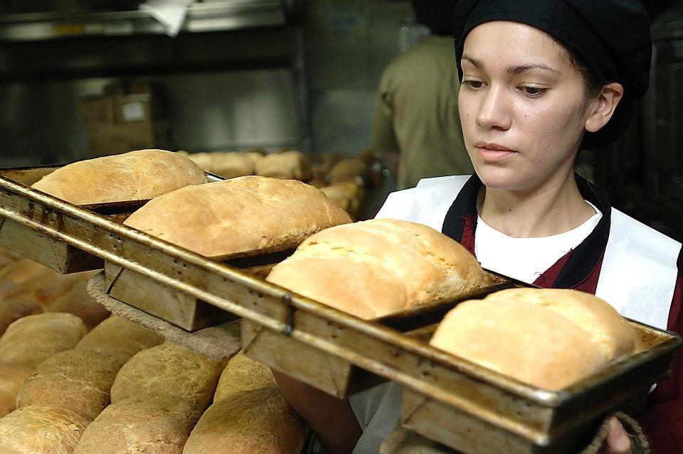 Baker shortage