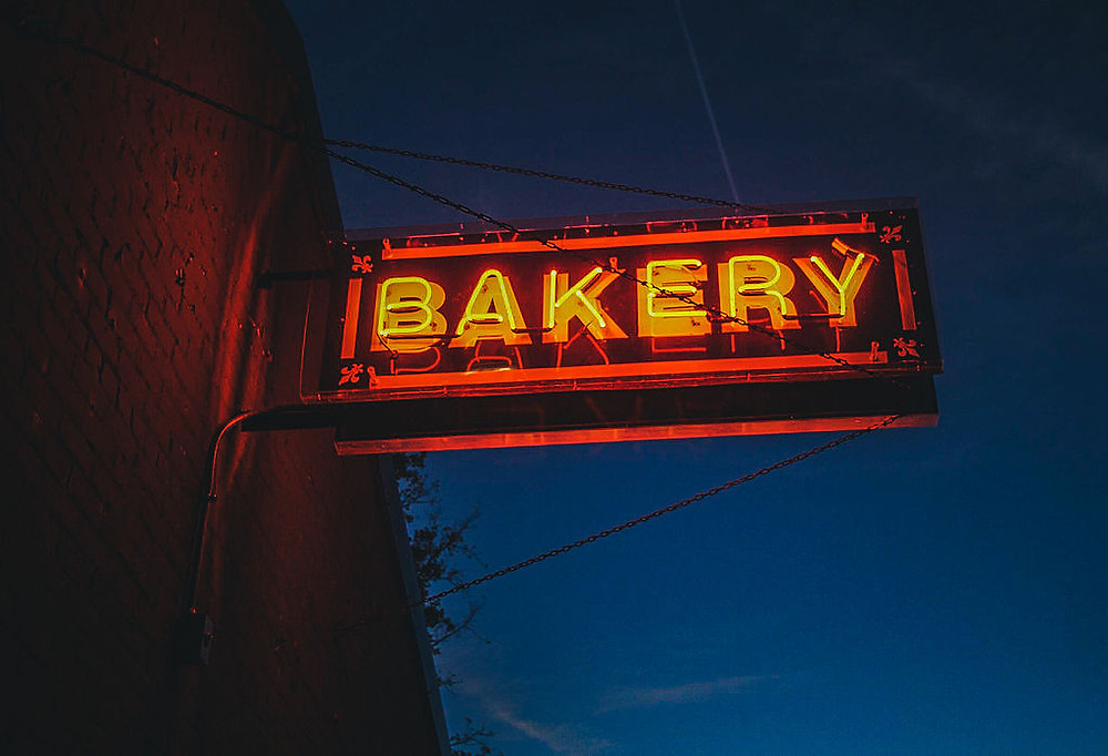 late night bakery