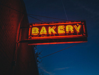 Trending Now: Late Night Bakeries