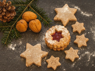 Is Your Kitchen Ready For Winter Baking?