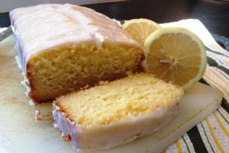 Tangy Lemon Loaf