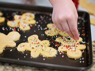 5 Holiday Baking Shows You Don't Want To Miss