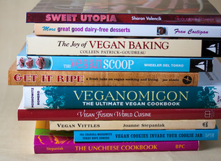 The What, Why And How Of Vegan Baking