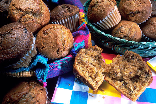Create-Your-Own Muffin Assortment