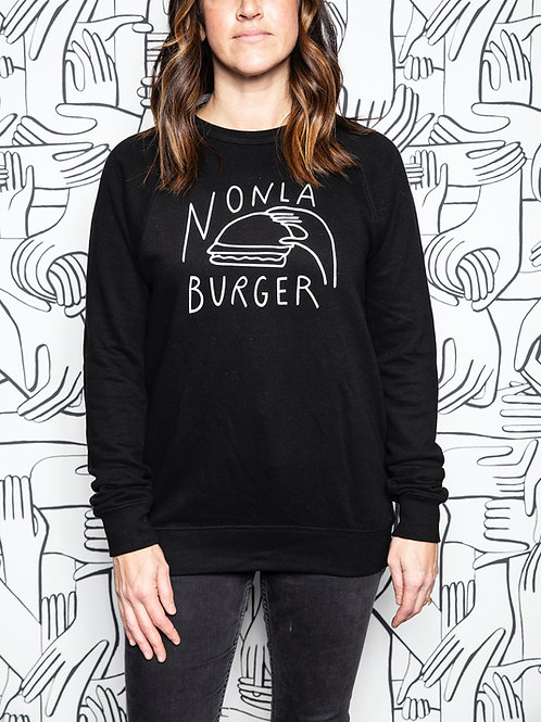 NB Crewneck Sweatshirt