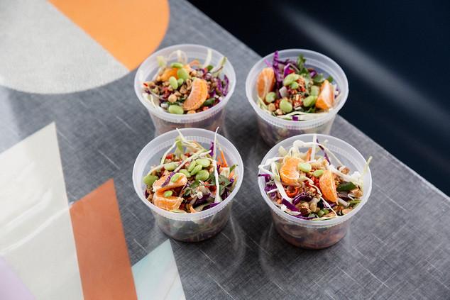 N.B. Salad