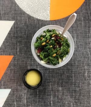 N.B. Salads
