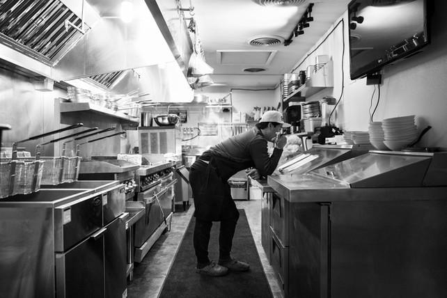 Chef Johnny