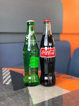 Bottle Pops