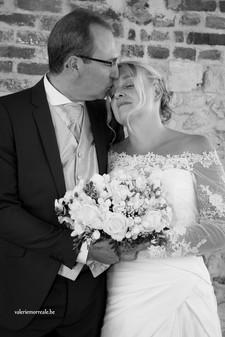 mariage valerie morreale