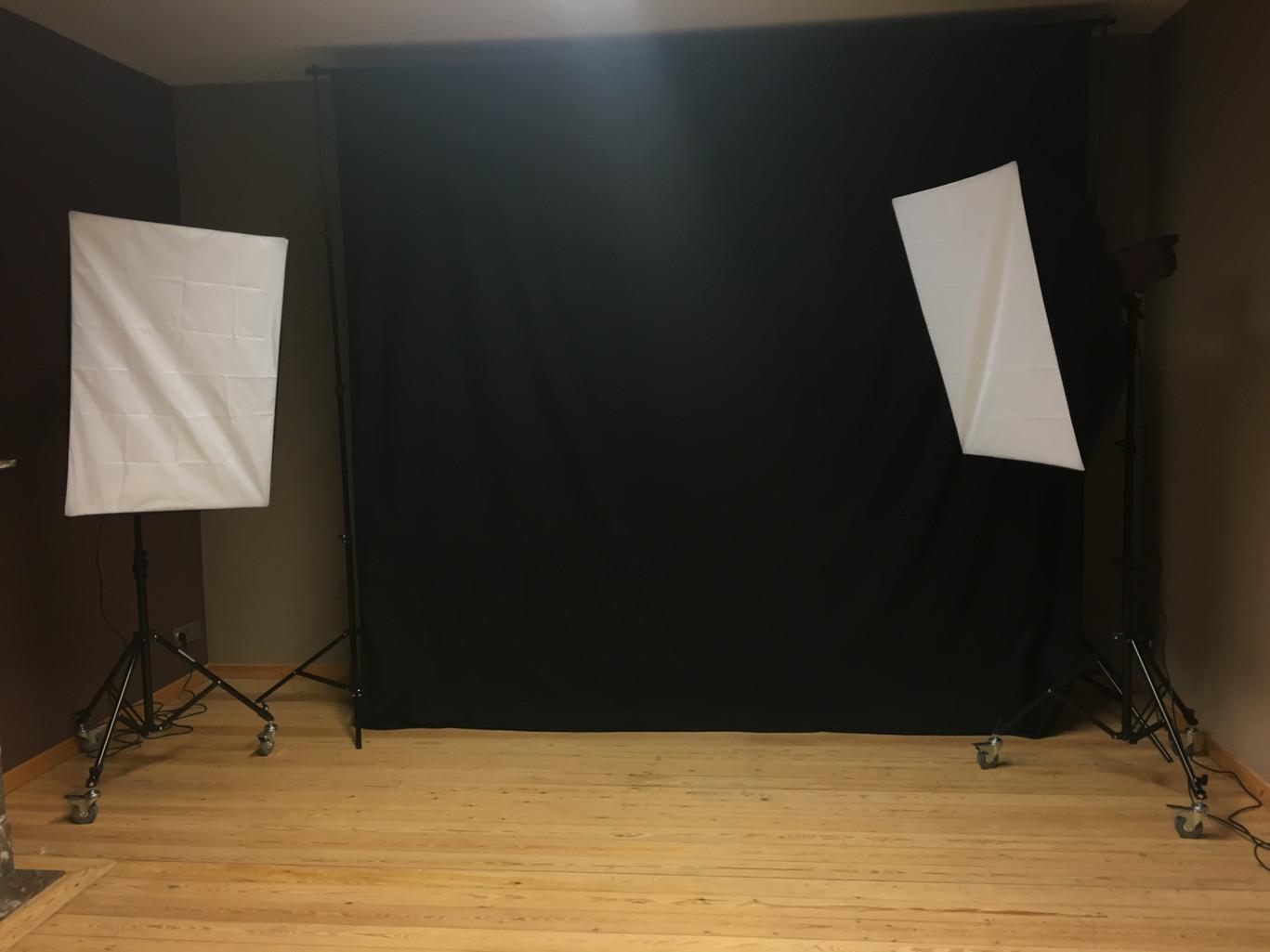 studio pièce 2