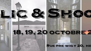 Exposition Clic & Shoot