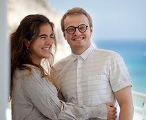 meet Peter and Inés