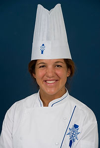 Private chef Inés