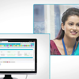 SBI Smart Teller – IT platform by TCS