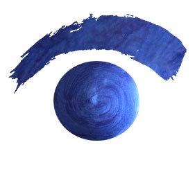#1021 Periwinkle blue ~ 2ozs