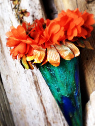 textured cone stucco & sma