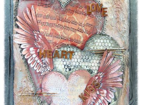 Winged Heart!