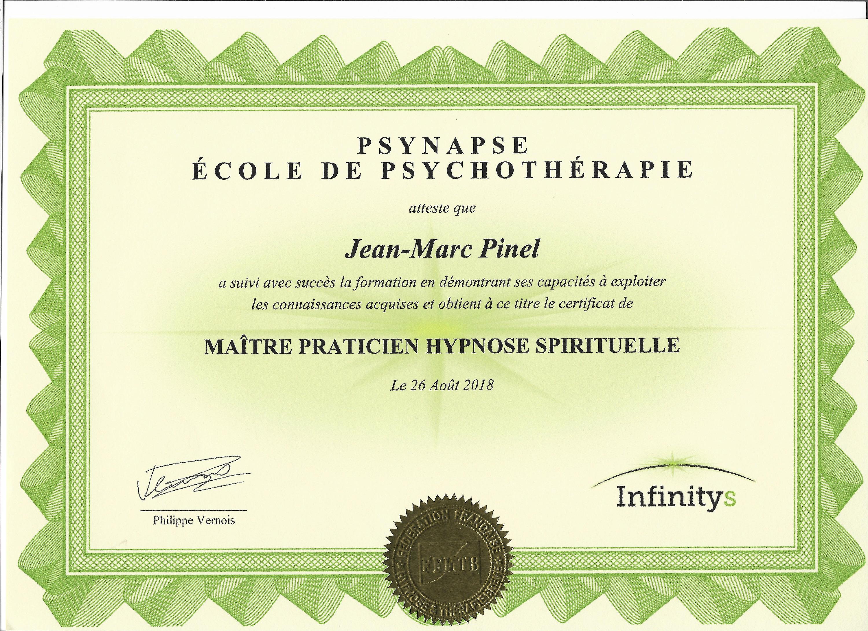 Maitre Patricien_Hypnose Spirituelle_Pag
