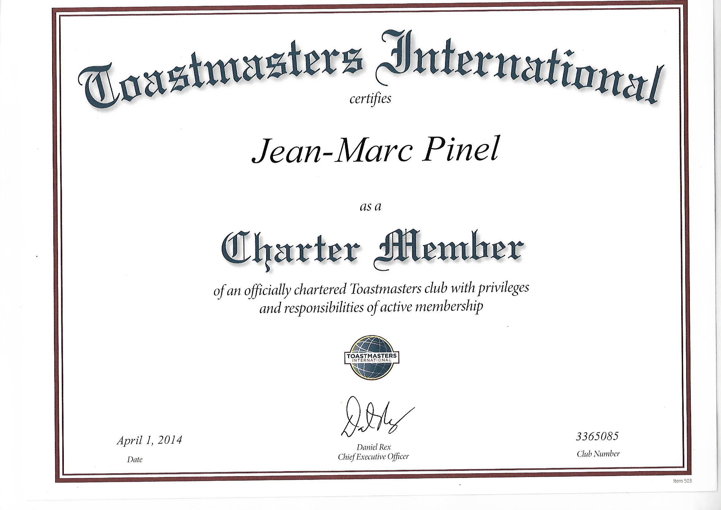 Diplome_ToastMaster1