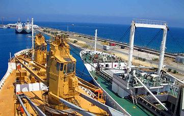 ship maintenance cyprus