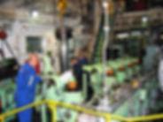 ship engine repair cyprus