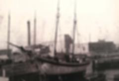 Adriatic Sea Trading Port