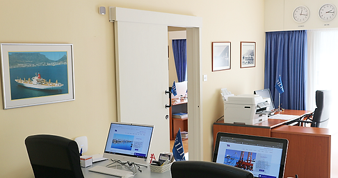 Ilic Enterprises Office