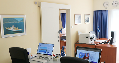 Ilic Enterpries Cyprus Office