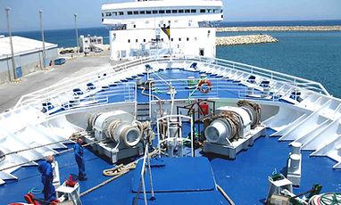 Machinery Supply Cyprus