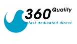360 Quality Association Logo