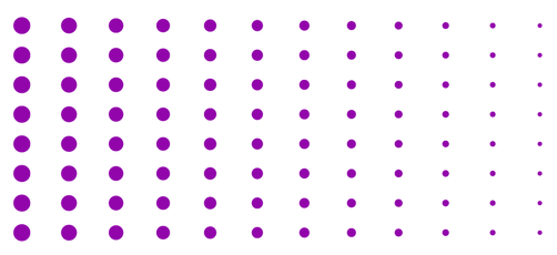 Purple Half Tone Circles.png
