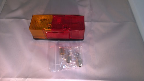 Rear Light Cluster for Boom Classic Trikes