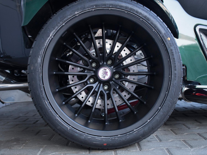 7 - Bremsanlage