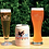 Thumbnail: Boom Weizen Beer Glass