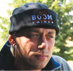 Bob style Hat