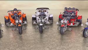 Trikes UK Ltd