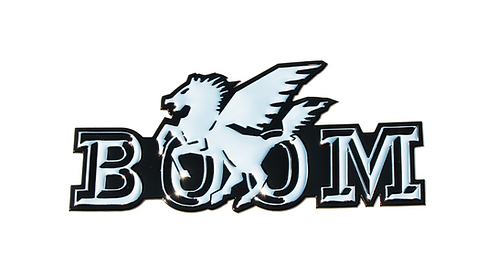 Boom Tank Emblem