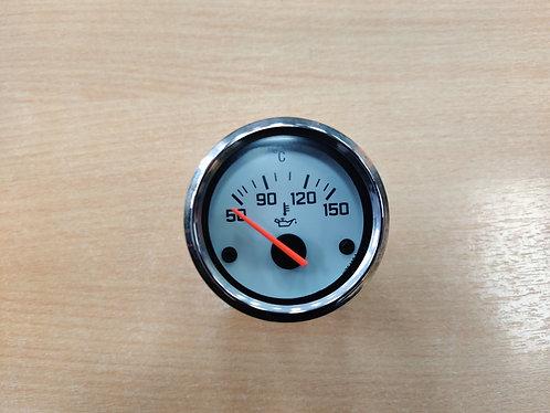 Boom Oil Temperature Gauge