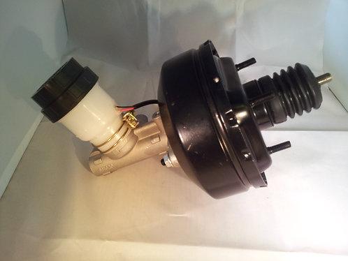 Boom Master Brake Cylinder plus Booster