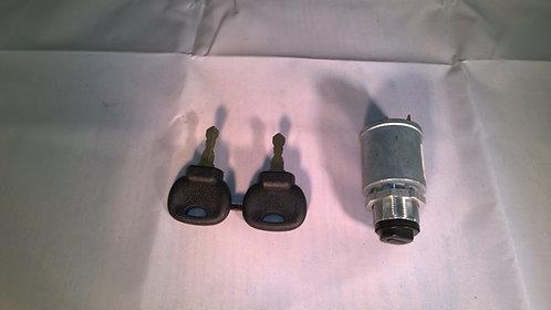 Boom Ignition Switch plus 2 Keys