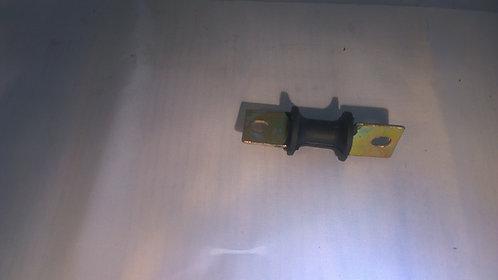 Boom Fighter Exhaust mount